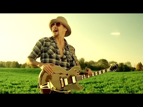 Kid Rock – Born Free [Official Music Video]