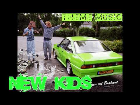 New Kids Theme Techno Song [+Download]