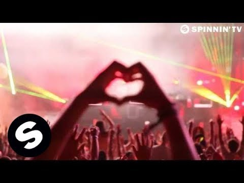 Afrojack – Rock The House Official Music Video