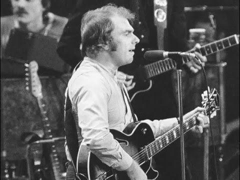 Van Morrison – A Shot Of Rhythm Blues
