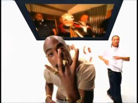 2Pac – Hit 'Em Up Dirty Music Video HD