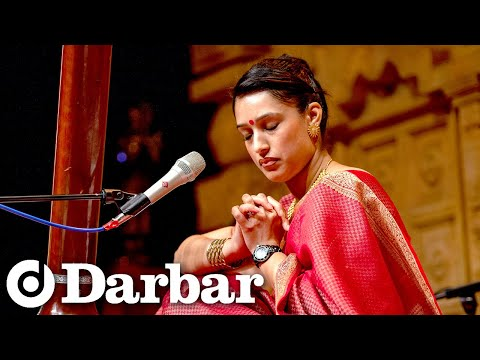 Nina Burmi | Mishra Bhairavi Thumri | Indian Classical Music