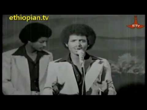 Neway Debebe and Tsehaye Yohannes : Oldies Ethiopian Music
