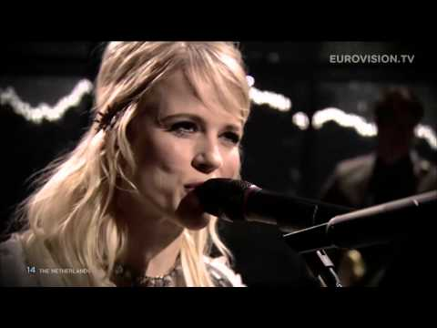 The Common Linnets – Calm After The Storm The Netherlands LIVE Eurovision Song Contest