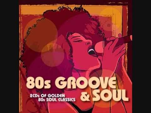 80's RB Soul Groove Mix by DJ Amuur