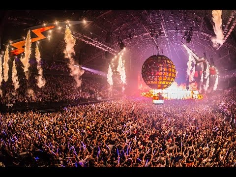 Dimitri Vegas Like Mike – Bringing The World The Madness FULL HD 2 HOUR LIVESET