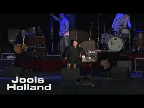 """Jools Holland and his Rhythm Blues Orchestra – """"Double O Boogie"""" – OFFICIAL"""