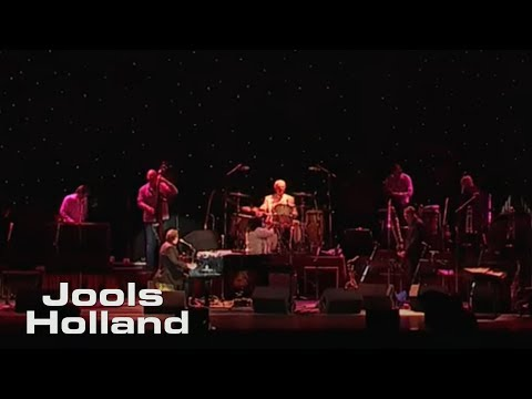 """Jools Holland and his Rhythm Blues Orchestra – """"All Right"""" – OFFICIAL"""