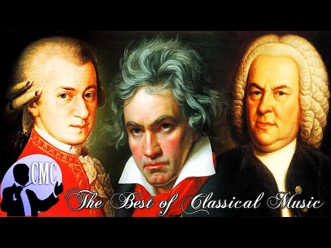 8 Hours The Best of Classical Music: Mozart, Beethoven, Vivaldi, Chopin…Classical Music Playlist
