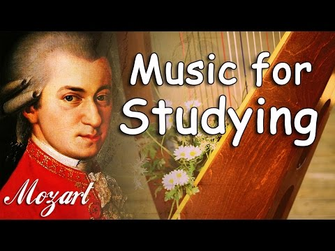 Mozart Relaxing Concerto for Studying 🎵 Classical Study Music for Reading Concentration