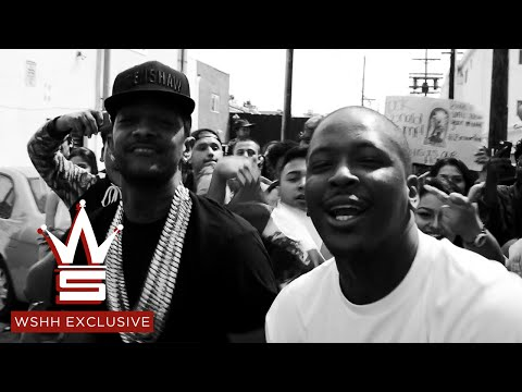 """YG Nipsey Hussle """"FDT Fuck Donald Trump"""" WSHH Exclusive – Official Music Video"""