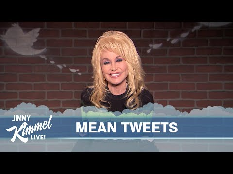 Mean Tweets – Country Music Edition 2