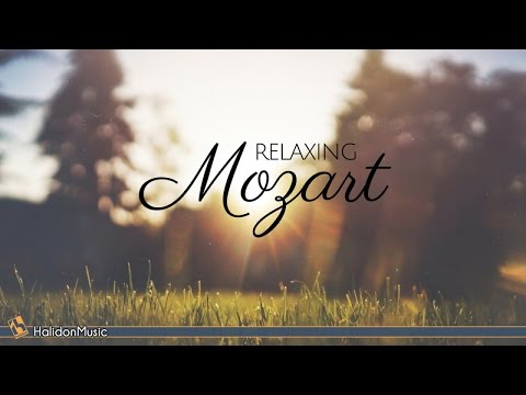 Mozart – Classical Music for Relaxation