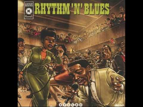 The other day – Rhythm Blues