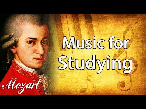 Classical Piano Music by Mozart 🎼 Relaxing Piano Sonata for Concentration 📙 Best Study Music