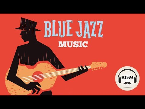 Jazz Music – Relaxing Cafe Music – Background Music For Study, Work