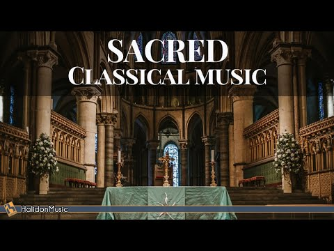 Sacred Classical Music
