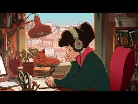 Lofi hip hop mix – Beats to RelaxStudy to [2018]