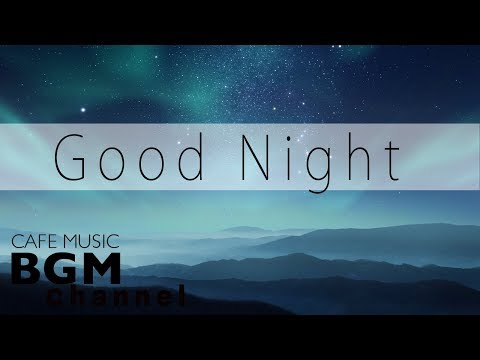 Mellow Jazz Music – Relaxing Music For Sleep, Study, Work – Background Cafe Music