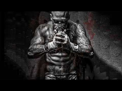 Best MMA Aggressive Hip Hop Music