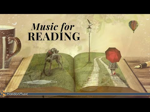 Classical Music for Reading – Mozart, Chopin, Debussy, Tchaikovsky…