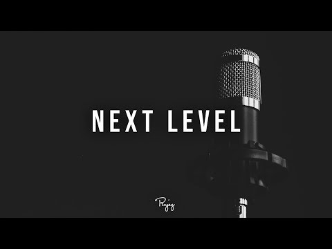 """Next Level"" – Freestyle Trap Beat Free Rap Hip Hop Instrumental 2018 