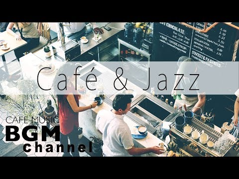 Cafe Music – Jazz Hiphop Smooth Music – Relaxing Music For Work, Study,