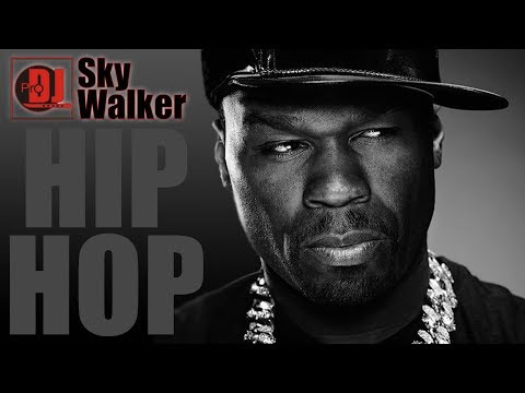 DJ SkyWalker 24 | Hip Hop Mix | RnB Dancehall Rap Songs | Black Music Club Party