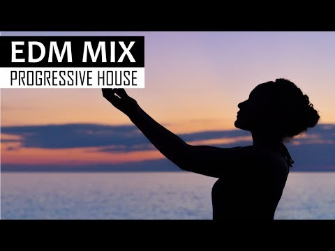 EDM PROGRESSIVE HOUSE MIX – Electro Dance Music 2018