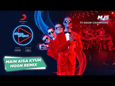 Main Aisa Kyun Hoon – Electronic Dance Music | MJ5 | 3D Animation | Lakshya