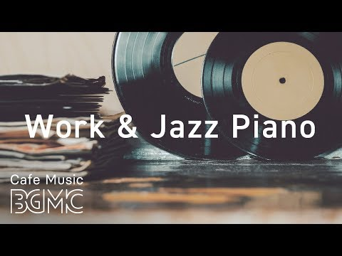 Relaxing Jazz Piano Radio – Slow Jazz Music – 247 Live Stream – Music For Work Study