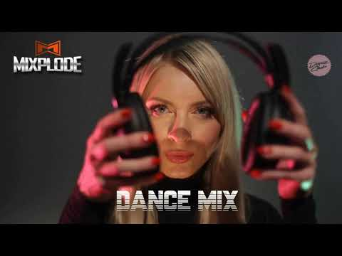 New Dance Music 2019 dj Club Mix | Best Remixes of Popular Songs Mixplode 173