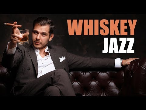 Whiskey Jazz • Best Soft Jazz for Cocktails and Dinner   Mellow Music for Cocktail Party