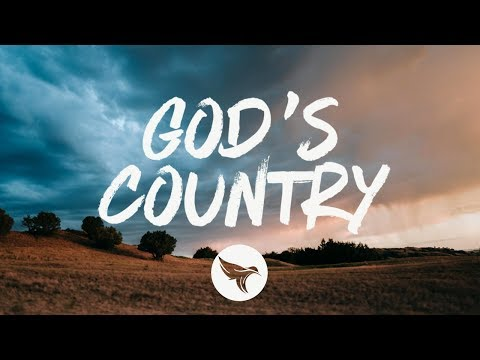 Blake Shelton – God's Country Lyrics