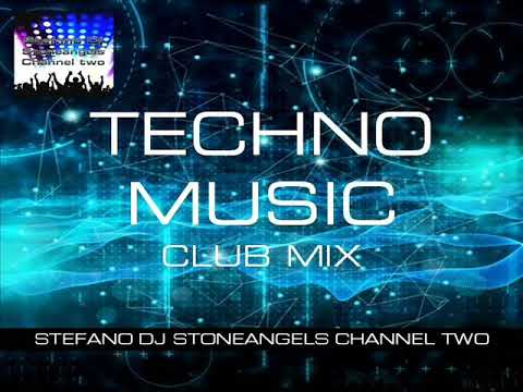 TECHNO MUSIC MAY 2019 CLUB MIX