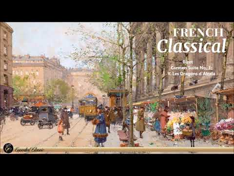 The Best French Composers | Classical Music