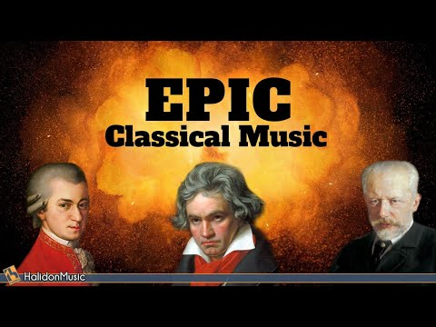 Epic Classical Music – Heavy, Fast Loud