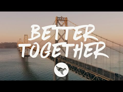 Luke Combs – Better Together Lyrics