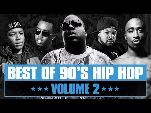 90's Hip Hop Mix 02 | Best of Old School Rap Songs | Throwback Rap Classics | Westcoast | Eastcoast