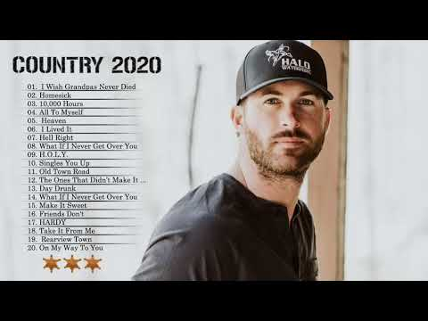 Country Music Playlist 2020 – Top Country Songs of 2020 Best Country Hits
