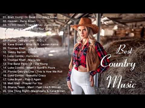 Country Songs 2021 – Top 100 Country Songs of 2021 – Best Country Music Playlist 2021