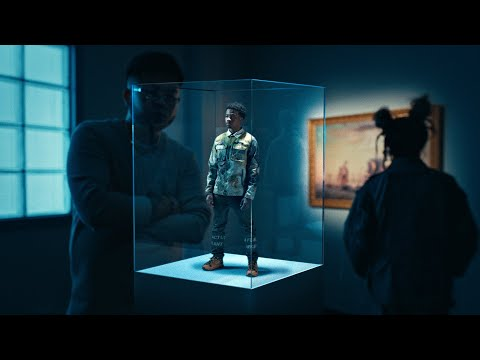 Roddy Ricch – The Box [Official Music Video]