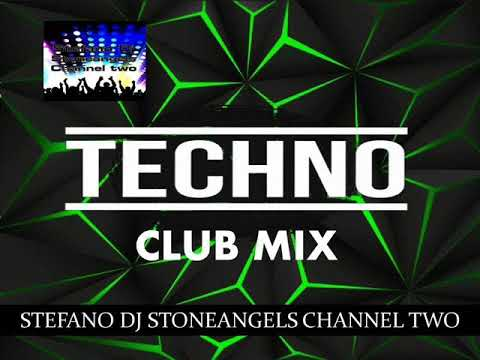 TECHNO MUSIC APRIL 2020 CLUB MIX techno playlist