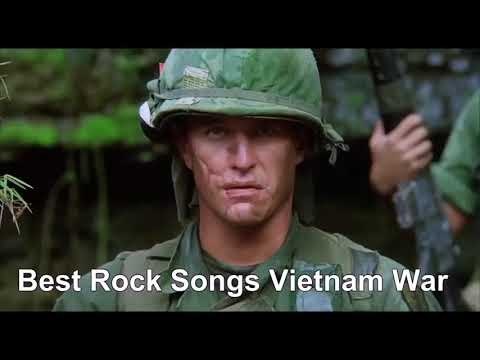 Best Rock Songs Vietnam War Music Best Rock, music Of All Time 60s and 70s