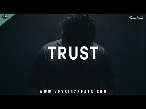 """Trust"" – Emotional Sad Rap Beat 