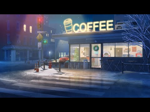 coffee shop radio 247 lofi hip-hop beats