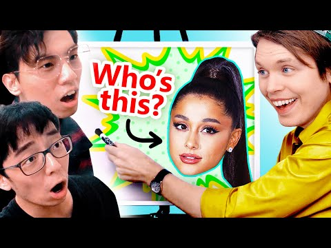 Can Classical Musicians Answer EASY Pop Music Questions? w Twosetviolin