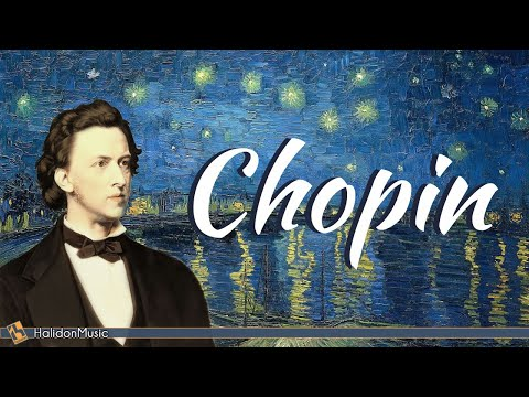 Chopin – Relaxing Classical Music