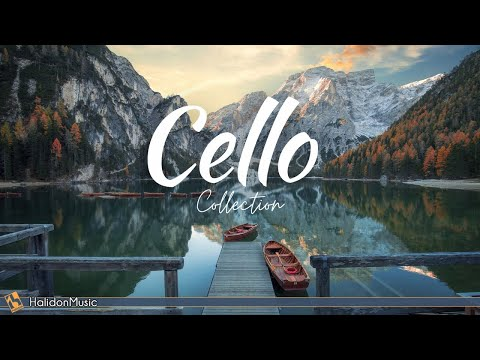 Classical Music – Cello Collection
