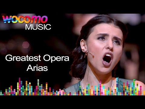 The 10 Most Popular Opera Arias – by classical music stars Pavarotti, Netrebko, Deborah York